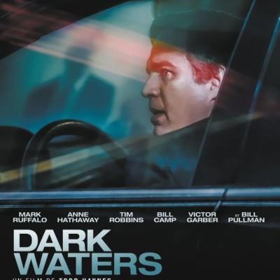 Critique du Film DARK WATERS cover