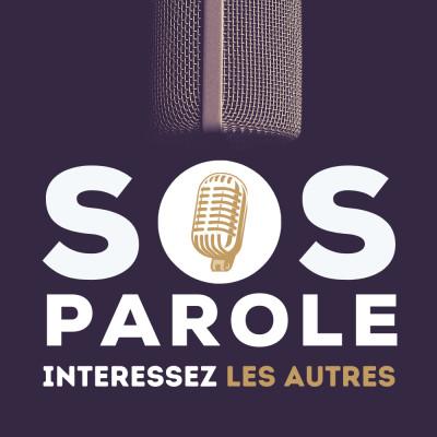 SOS Parole | Coach Eloquence cover