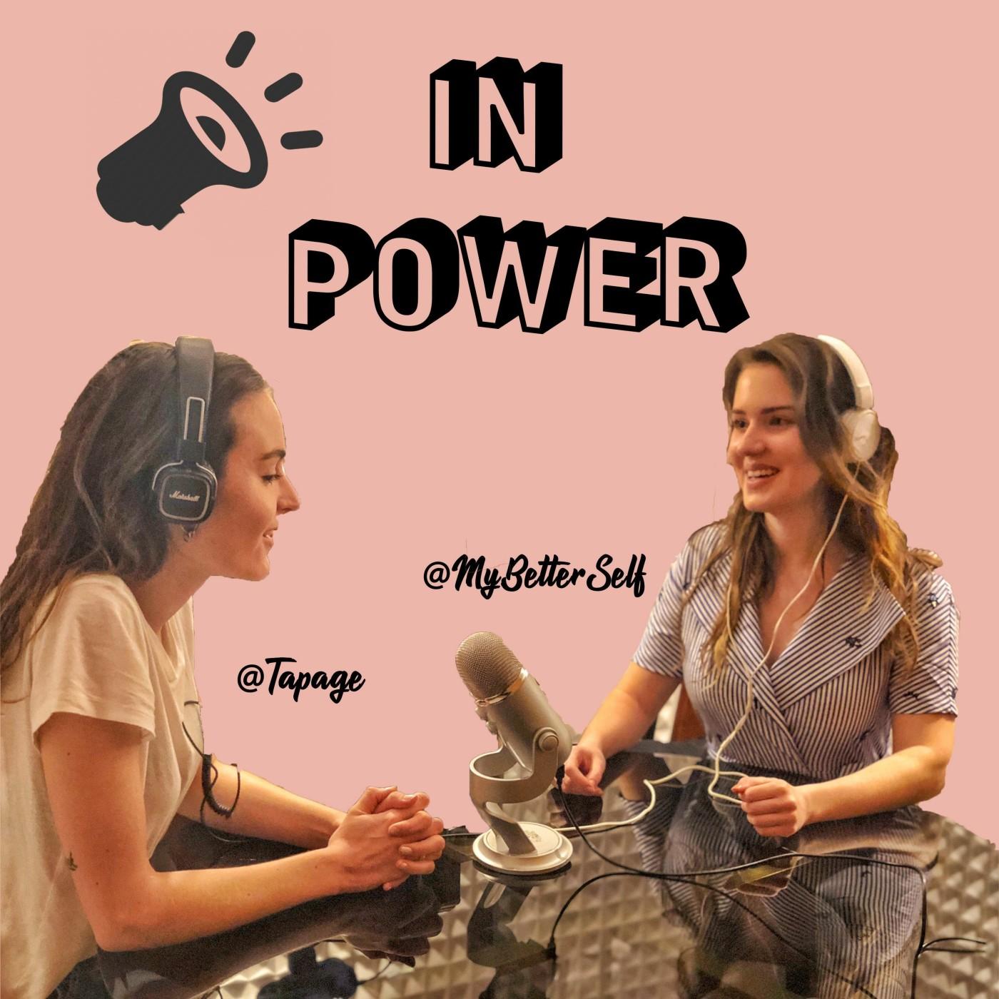Episode 1 - In Power