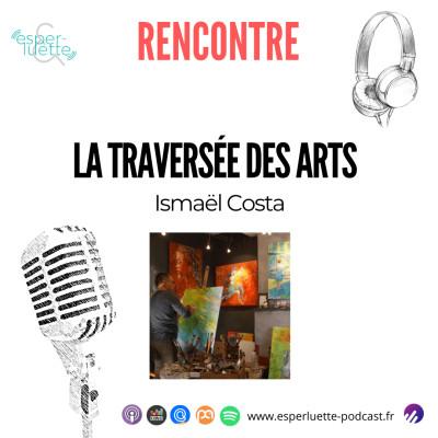 Ismaël Costa - La Traversée des arts de Monteux #2 cover