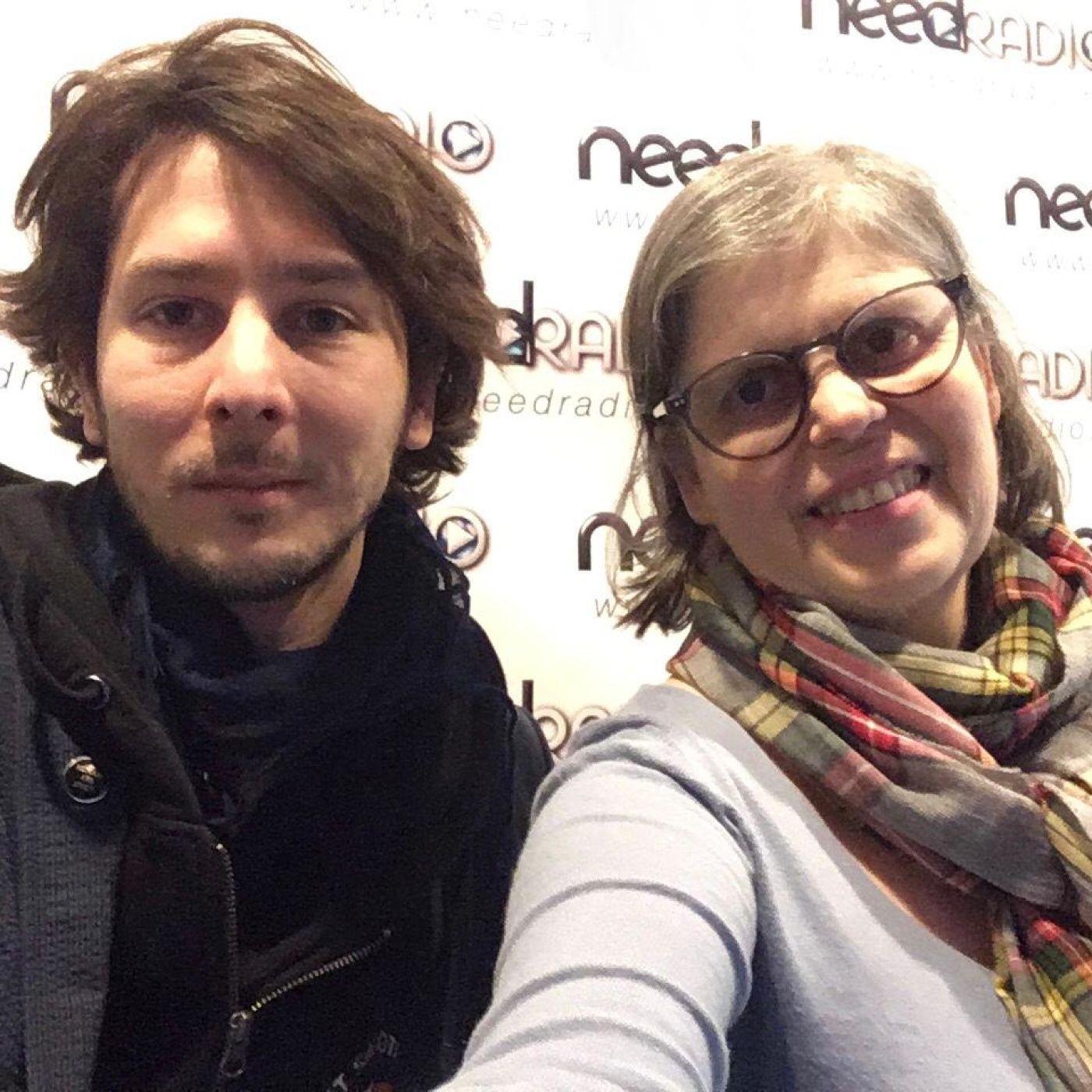 Entre Voix avec Camille Brunel (26/12/18)