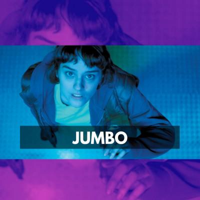 Jumbo cover