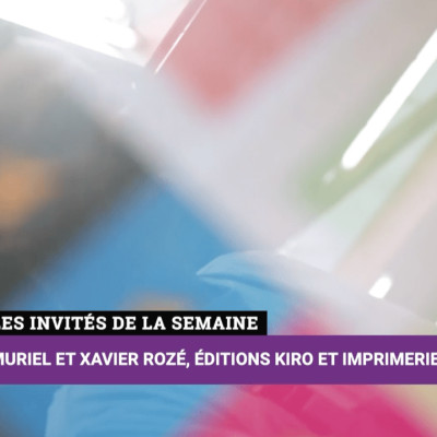 Business Club de France TV S2021 E58 Famille Rozé cover