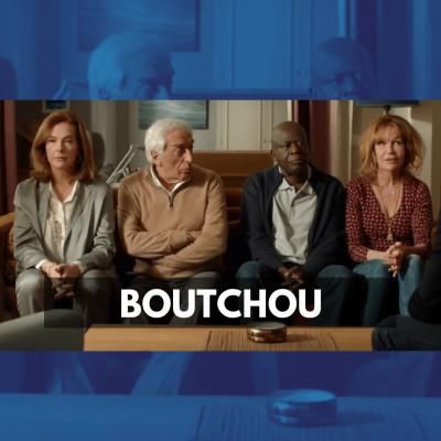 Boutchou cover