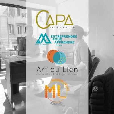 MiniEntreprise® EntreprendrePourApprendre-ArtDuLien-Ep2.mp4 cover