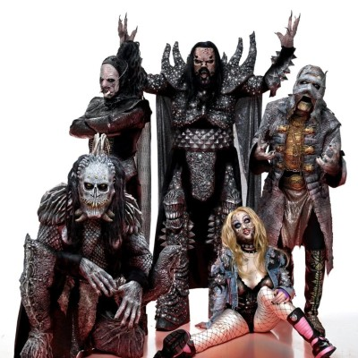 213Rock Harrag Melodica Live interview with Lordi Oct 12 2021 cover