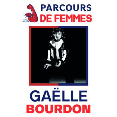 épisode 24 - Gaëlle Bourdon cover