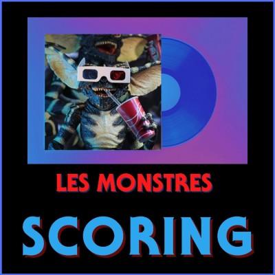 SCORING : Les Monstres cover
