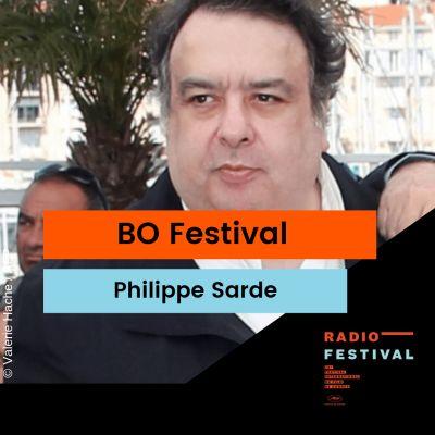 image Philippe Sarde - Episode bonus