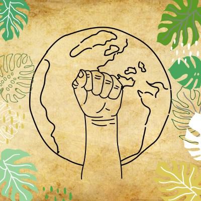 Écologie : l'heure de la radicalité ? cover