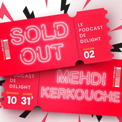 S02E10 – Mehdi KERKOUCHE, Chorégraphe et Metteur en Scène cover