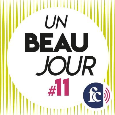 Un beau jour #11 : L'histoire de Camille Canard, la vie est un défi, relève-le cover