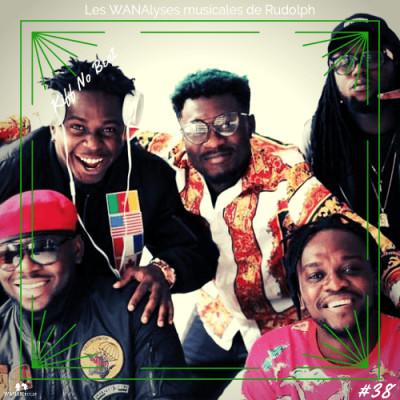 Thumbnail Image Kiff No Beat : les 5 fantastiques du Rap ivoirien