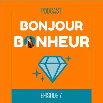 Episode 7 - * Bonus * - Comment passer de l'idée au concret ? cover