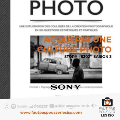 STORY - S302 - Acquérir une culture photo cover