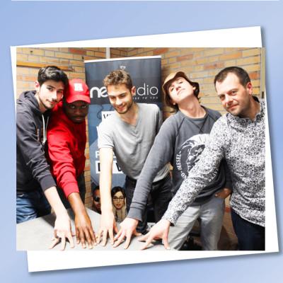 Des Racines et Déelle avec le groupe Vingoss Project (02/03/20) cover