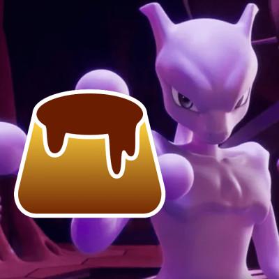 Pokémon - Mewtwo contre-attaque - Evolution cover