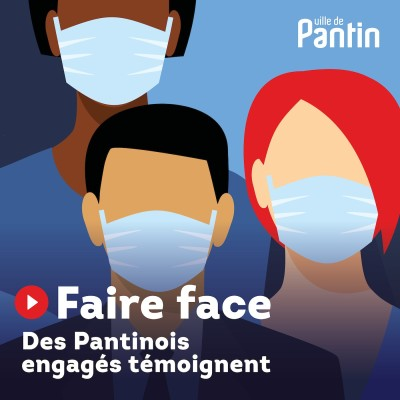 Image of the show Ville de Pantin