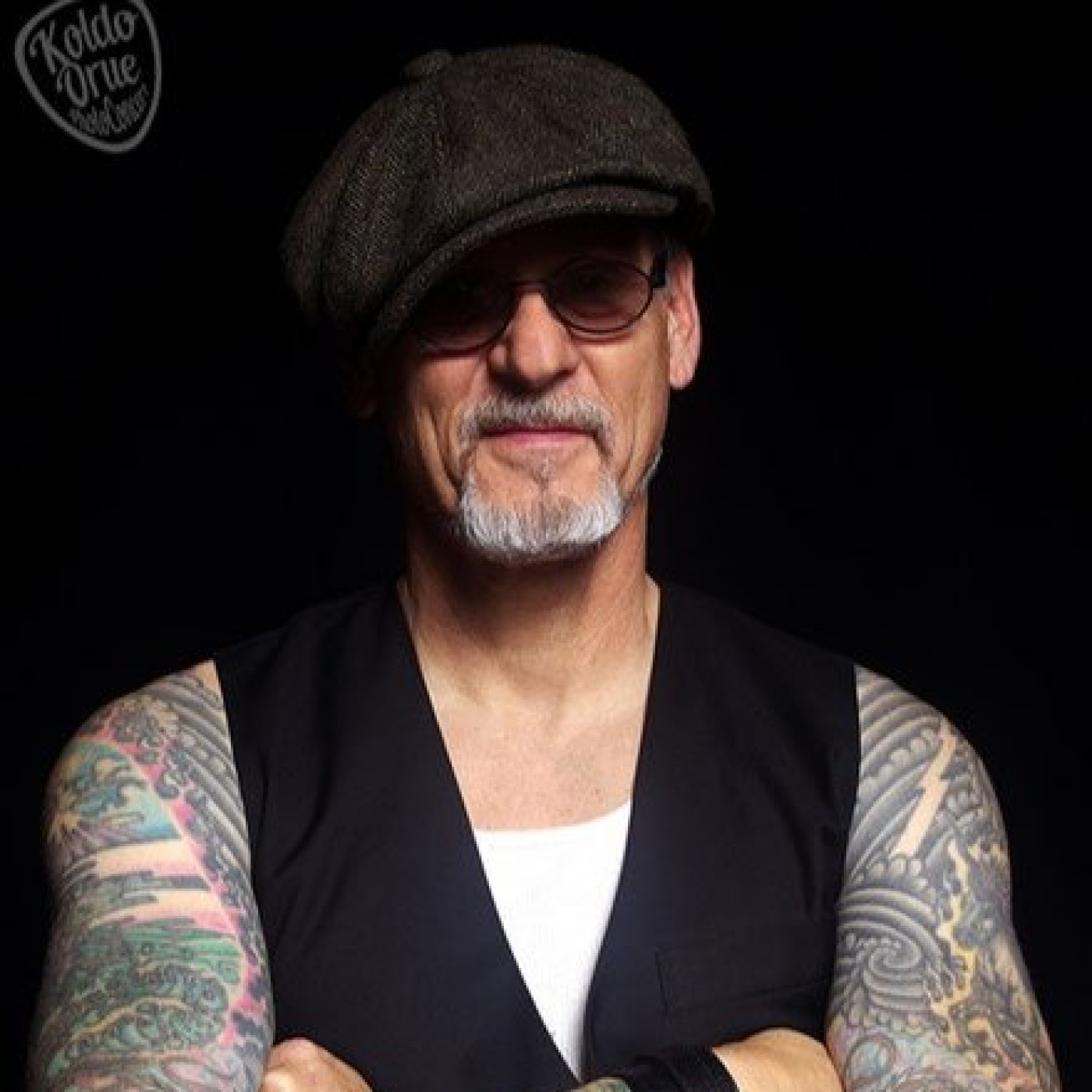213Rock Podcast Harrag Melodica Itw Ron Young Little Caesar 13 11 2019
