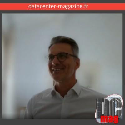 Retour sur l'implantation de DATA4 en Pologne, avec Olivier Micheli. cover