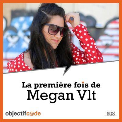 Megan Vlt - 1er Festival de Cannes cover