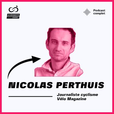 Nicolas Perthuis - Les coureurs français et leurs perspectives 2020 (Emission Vidéo - Extraction Audio, Fev 20) cover
