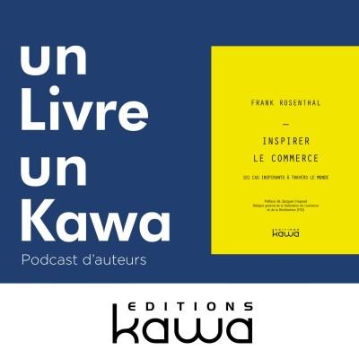 Cover' show Frank Rosenthal - Innovation et créativité pour passer la crise du retail