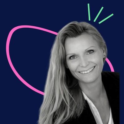 #11 Comment bien s'entourer peut-il aider votre entreprise à se développer ? Céline PAVARD cover