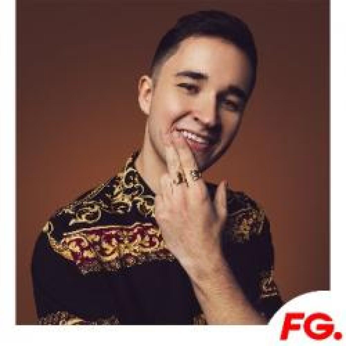 CLUB FG : JOHN SUMMIT
