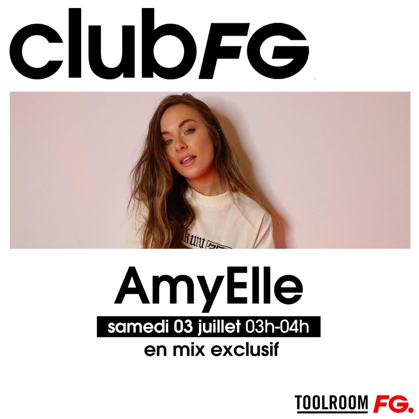 CLUB FG : AMYELLE