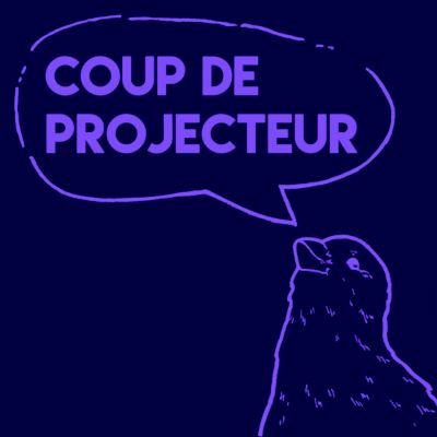 Coup de projecteur: Z Event 202 cover
