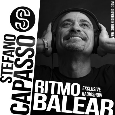 Stefano Capasso - Ritmo Balear EP.03   Exclusive Radio show   Paris cover