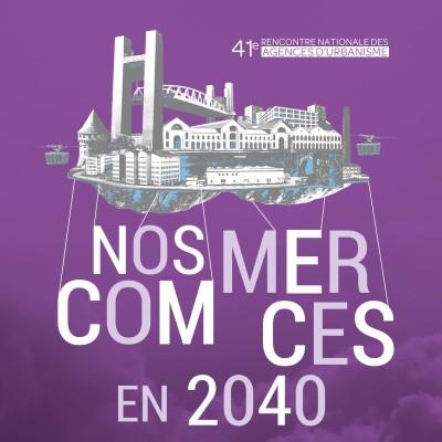 Ep 2 I Nos commerces en 2040 cover