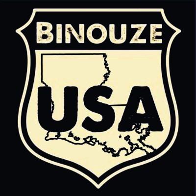 "image Episode 100 ""Binouze USA, la Comédie Musicale"""