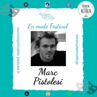 """image """"En mode Festival"""" - Marc Pistolesi - Monsieur Ducci"""