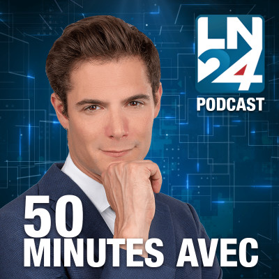 Image of the show 50 minutes avec