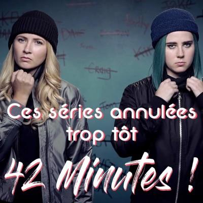 S02E24 - Ces séries annulées trop tôt cover