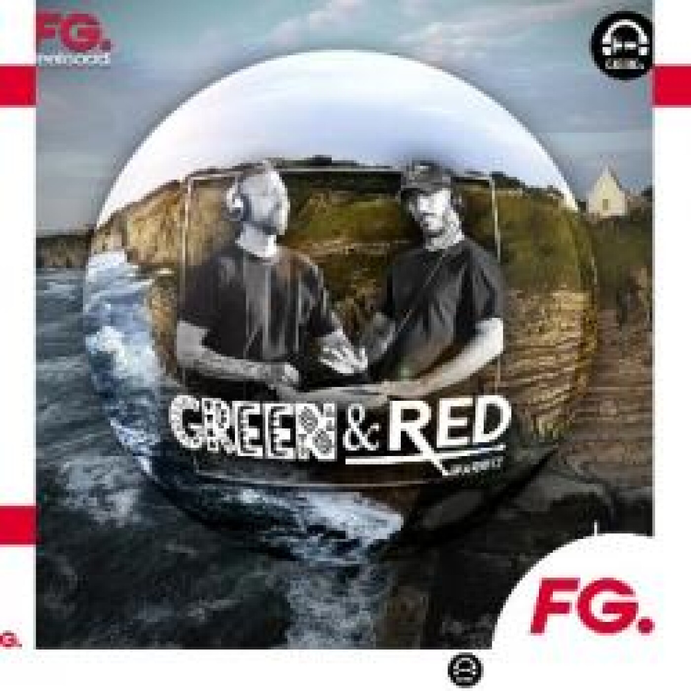 HAPPY HOUR DJ : GREEN & RED