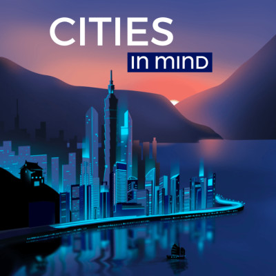 Cities in Mind cover