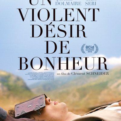 image Critique du film Un Violent Désir De Bonheur | CinéMaRadio