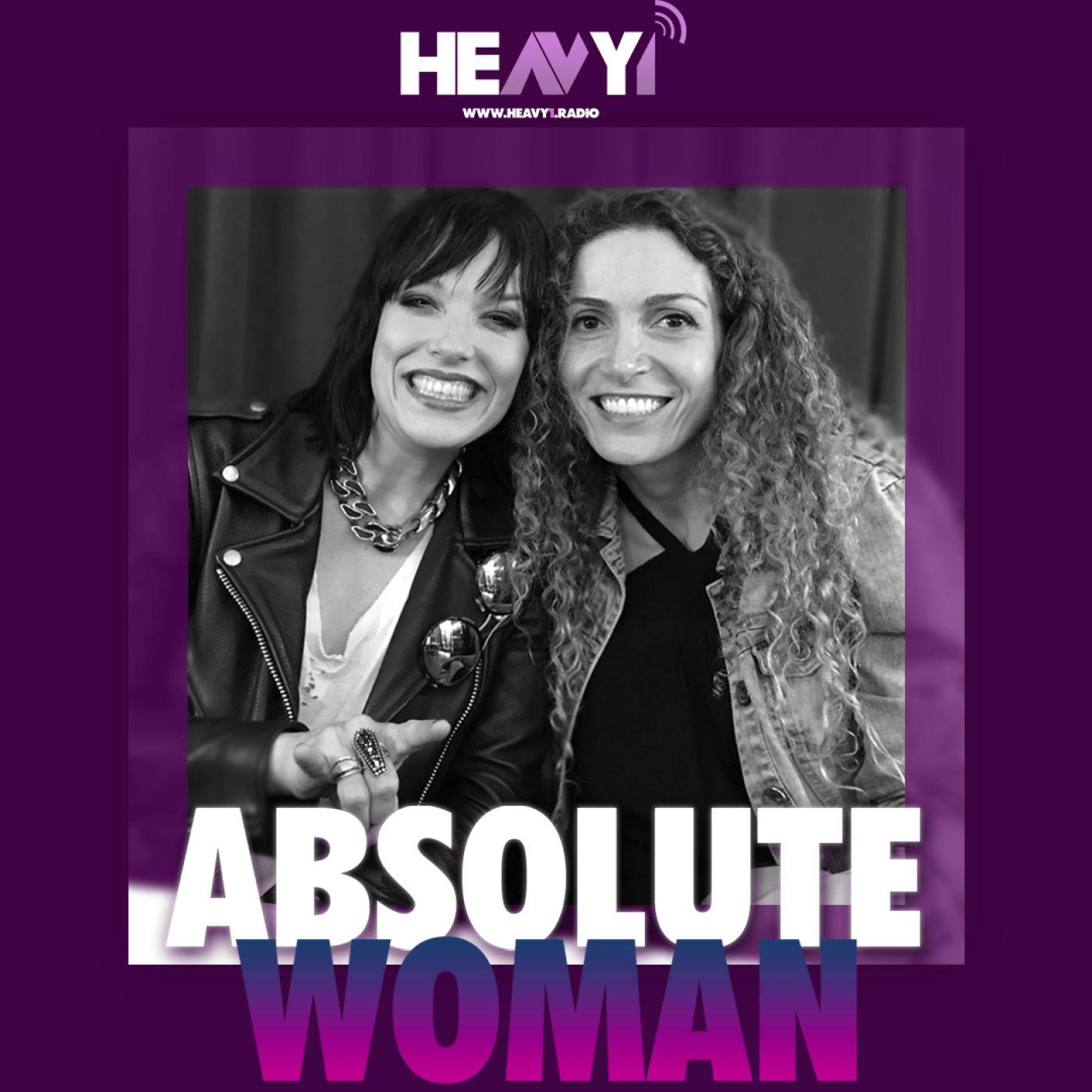 Absolute Woman : Lzzy Hale • Halestorm (Ep.1 Saison 2)
