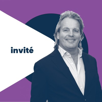 GCollect et son business model unique | Fabrice Develay, Fondateur de GCollect cover