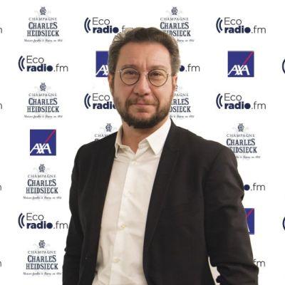 image Jean Philippe Chavatte, Carré Noir et Publicis LMA