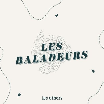 Lauréat - Les baladeurs,  de Camille Juzeau - The Others  Episode 1: «  Face à face polaire avec Jérémie Villet » cover
