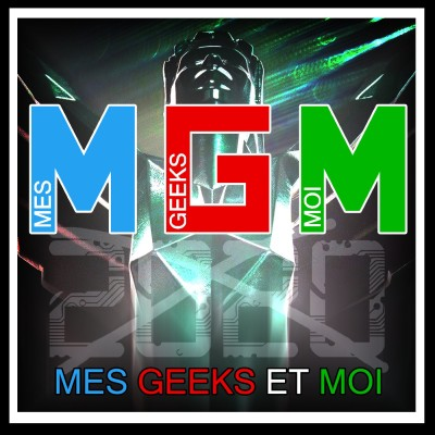 #24 Mes Geeks Et Moi : Top et Recap 2020 cover