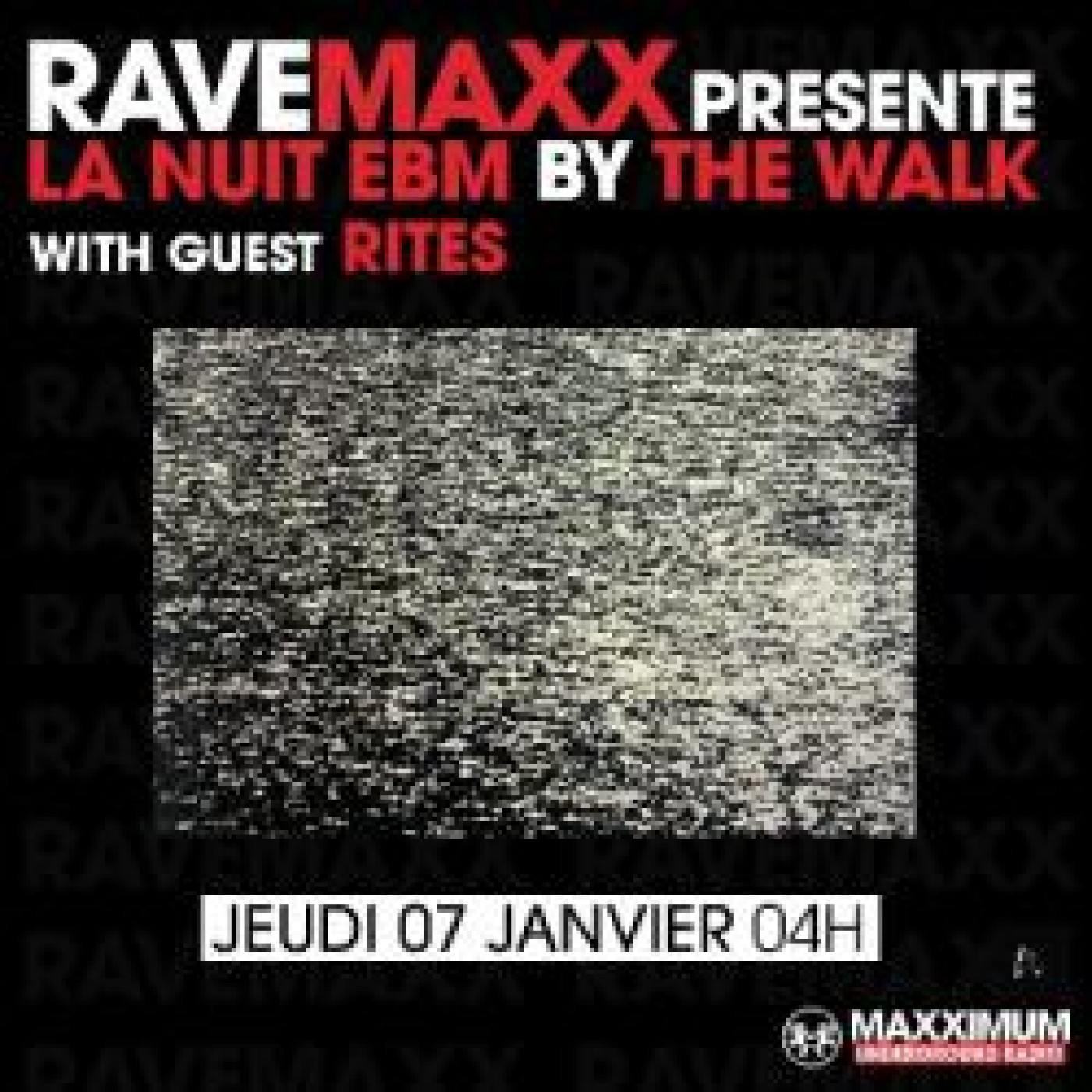 RAVEMAXX : RITES