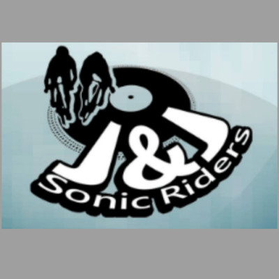 J&J SONIC RIDERS sont mes invités - 03.07.21 cover