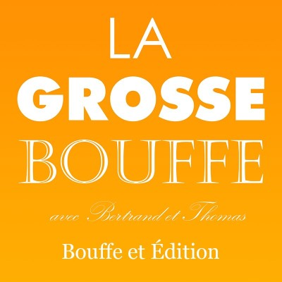 Bouffe et Edition cover