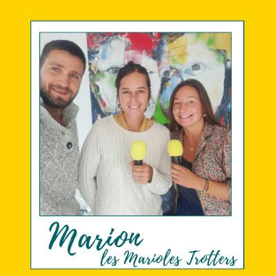 [EXTRAIT] - Interview de Marion (Les Marioles Trotters) cover