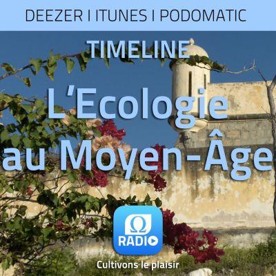 image L'Ecologie au Moyen-Âge